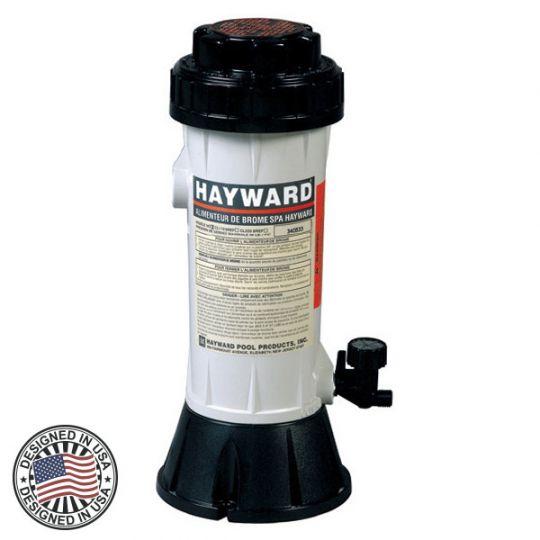 Хлоратор-полуавтомат Hayward CL0110EURO (байпас)